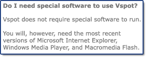 "Wherein we define ""special software"""