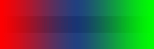 Gradient in some web browsers